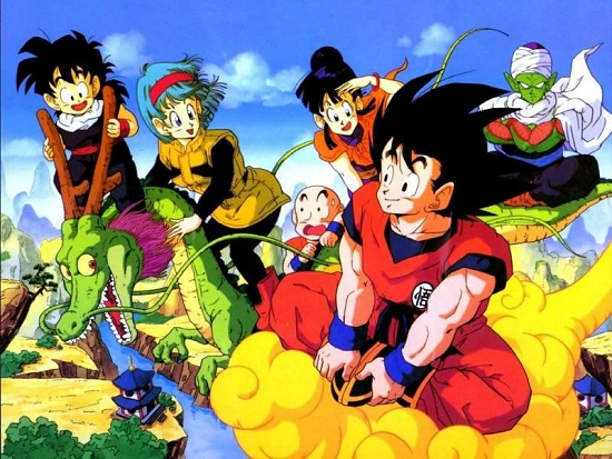 Dragon Ball Z ドラゴンボールZ Latest?cb=20110508001535